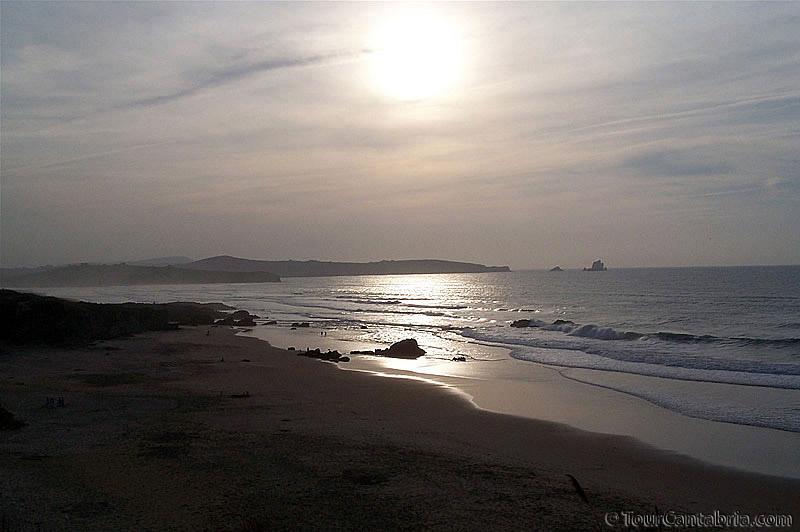 playa de canavalle