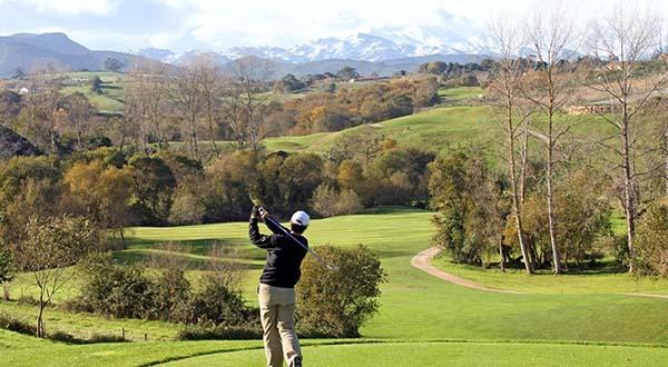 campo de golf de pedreña