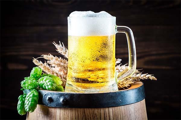 cerveza pale ale
