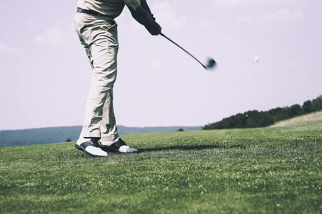 golf-semana santa
