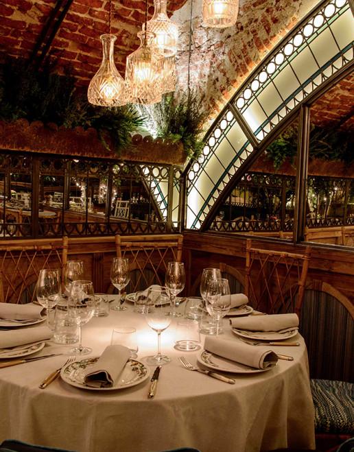 restaurante Quintin