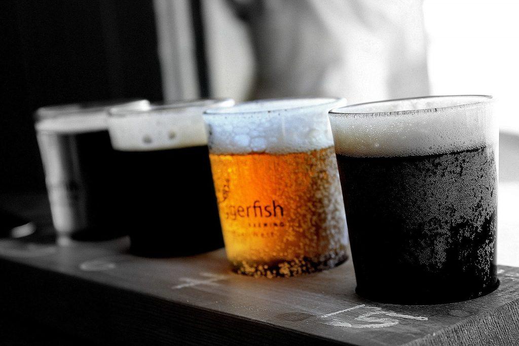 cómo hacer una cata de cerveza