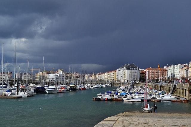 Puerto de Santander