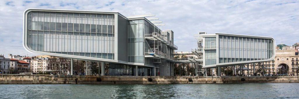 Centro Botin en Santander