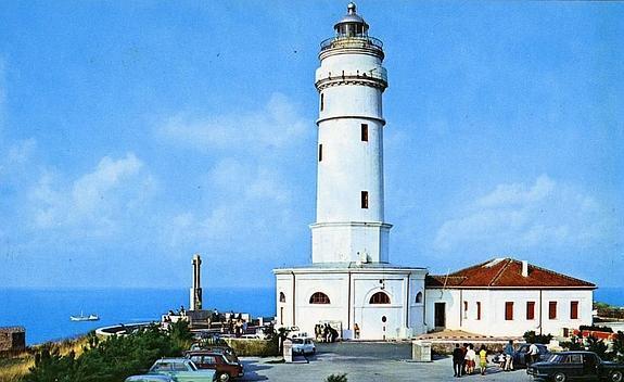 Faro del Cabo Mayor